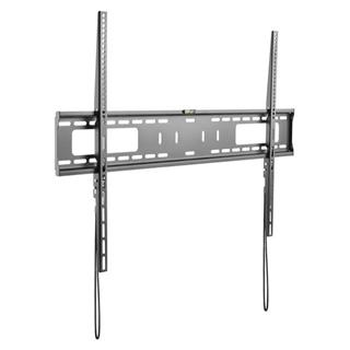 STARTECH FLAT SCREEN TV WALL MOUNT FOR   60IN TO 100IN TVS FIXED