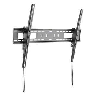 STARTECH FLAT SCREEN TV WALL MOUNT FOR   60IN TO 100IN TVS TILTI