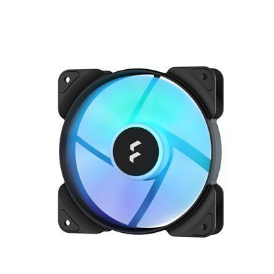 Ventilador Fractal Design Aspect 12 RGB PWM ...