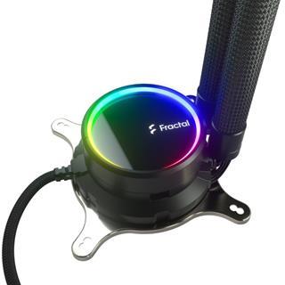 Fractal Design Celsius+ S36 Prisma refrigeración ...