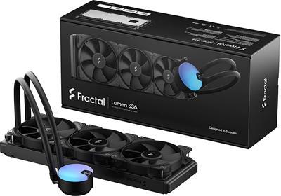 Fractal Design FD-W-L1-S3601 refrigeración ...