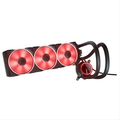 Fractal Design refrigeración líquida lumen S36 ...
