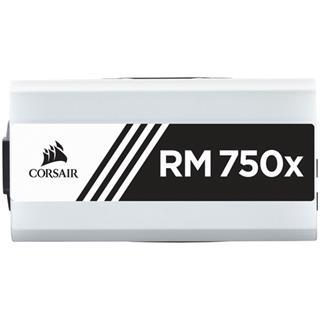 FUENTE ALIMENT. CORSAIR SERIES RM750X  BLANCA 80+ ...