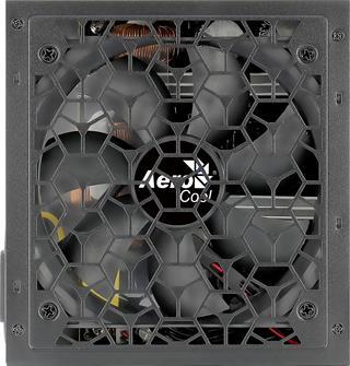Fuente de alimentación Aerocool Aero 550W 80 Plus ...