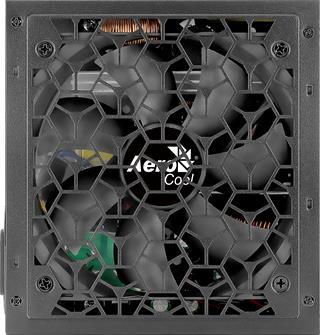 Fuente de alimentación Aerocool Aero White 650W ...