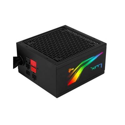 FUENTE ALIMENTACION AEROCOOL LUX RGB  850W. ...