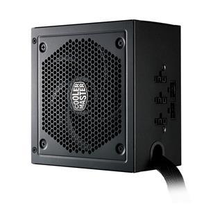 Fuente Alimentación Cooler Master Masterwatt 650 650W Semi-Modul