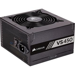 FUENTE ALIMENTACIÓN CORSAIR VS SERIES VS450 450WATT