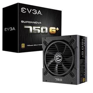 FUENTE ALIMENTACION EVGA SUPERNOVA 750 G1+. 80 PLUS GOLD 750W. F