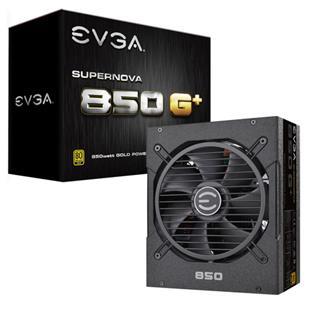 FUENTE ALIMENTACION EVGA SUPERNOVA 850 G1+. 80 PLUS GOLD 850W FU