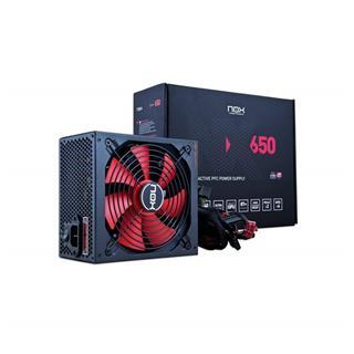 FUENTE ATX 650W NOX NX 650