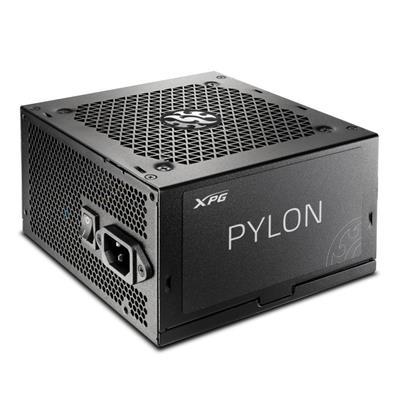 Fuente de alimentación Adata XPG Pylon 550W 80 ...