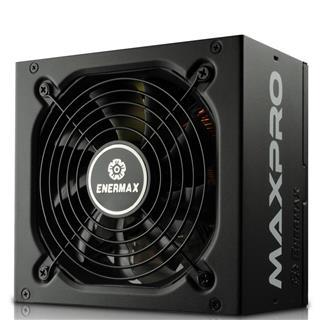 Fuente de Alimentación ATX ENERMAX MAX PRO EMP600AGT 600W 80 Plu