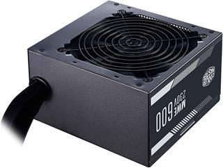 Fuente de alimentación Cooler Master 600W MWE ...