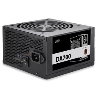 Fuente de alimentación DeepCool DA700 700W 80Plus ...