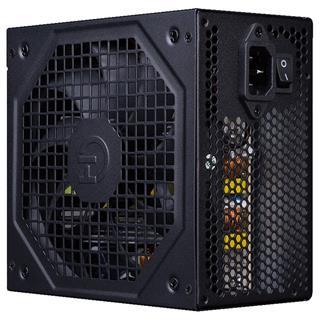 Fuente de alimentación Hiditec BZ650 650W 80 Plus ...