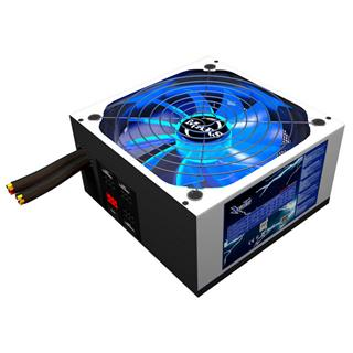 Fuente de Alimentación Mars Gaming Power supply zeus 750W