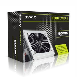 FUENTE ATX 500W TOOQ TQEP-500S-INT