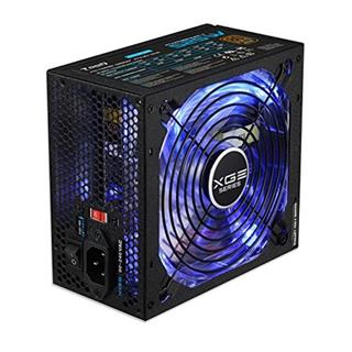 Fuente de alimentación TOOQ Xtreme Gaming Energy ...