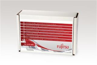 Fujitsu Consumable Kit: 3670-400K - kit de consumibles para escá