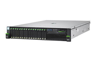 Servidor Fujitsu FTS Primergy RX2520 M5 Xeon ...