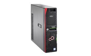 FUJITSU FTS PRIMERGY TX1320M4 E-2136 1X16GB 4XSFF ...