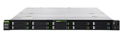 Servidor Fujitsu FTS PY RX2530 M5 8X2.5 Xeon ...