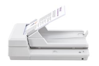 Fujitsu SP-1425 - escáner de documentos - de sobremesa - USB 2.0