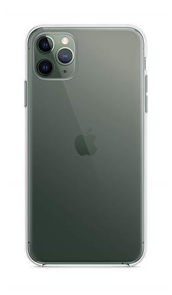 Funda Apple iPhone 11 Pro Max silicona ...