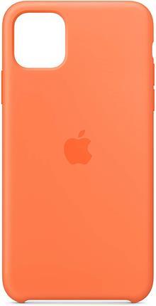 Funda Apple iPhone 11 Pro Max silicona vitamina C