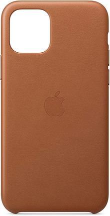 Funda Apple iPhone 11 Pro piel marrón