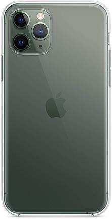 Funda Apple iPhone 11 Pro transparente