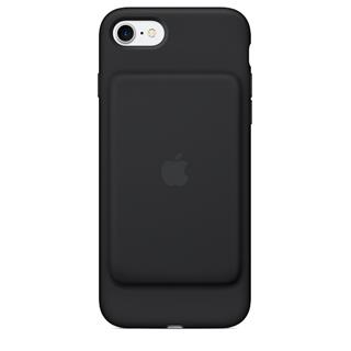 Funda Apple IPHONE 7 SMART BATTERY Negro