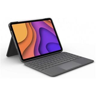 Funda con teclado Logitech Folio Touch Oxford ...