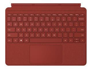 Funda con teclado Microsoft KCT-00072 Go Type ...