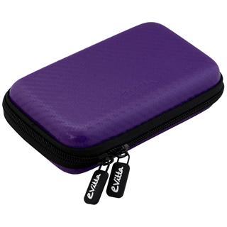 "Funda disco duro e-vitta hdd cover premium 2,5"" purpura"