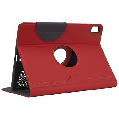 "Funda Targus THZ73803GL Versavu iPad 9.7"" roja"