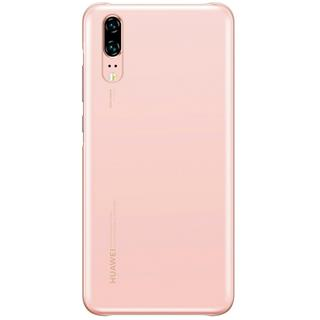 Funda para Huawei P20 Color Case Rosa