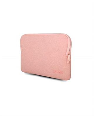 "FUNDA PORTATIL URBAN FACTORY 15.6"" ROSA EFECTO"