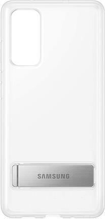 Funda Samsung EF-JG780 Clear ST Cover S20FE ...