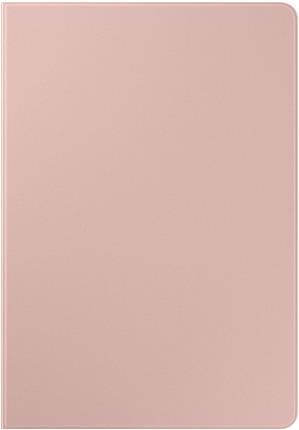 Funda Samsung Galaxy Tab S7 Book Cover marrón