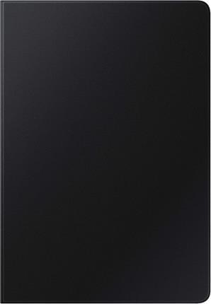 Funda tablet Samsung Book Cover Tab S7 negro