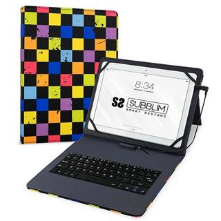 Funda tablet Subblim SUB-KT1-USB051 Keytab ...