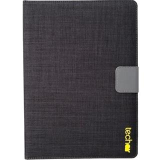 "FUNDA UNIVERSAL TECH AIR PARA TABLET 10.1"" NEGRO TEXTURIZADO"