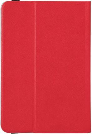 "Funda Targus THD45503EU para tablet 8"" roja"