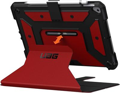 "Funda Uag  APPLE IPAD 10.2"" FALL 2019 Rojo"