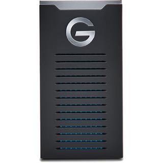 G-Technology G-DRIVE Mobile SSD R-Series 2TB