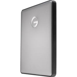 G-Technology G-DRIVE Mobile USB-C 1TB Space Gray WW