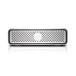 G-Technology G-DRIVE USB G1 4TB Silver