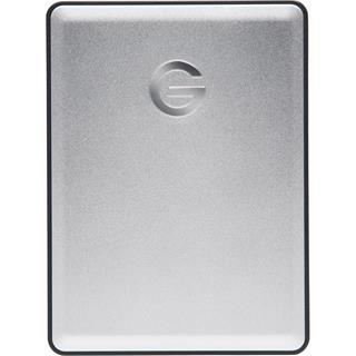 G-Technology HDD G-DRIVE USB 1TB 3.0 Portable Alumin